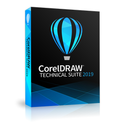 CorelDRAW Technical Suite Enterprise CorelSure Maintenance Renewal (2 Year)(250+)