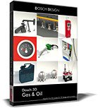 DOSCH 3D:Electronic Components
