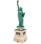 DOSCH 3D: Statue of Liberty
